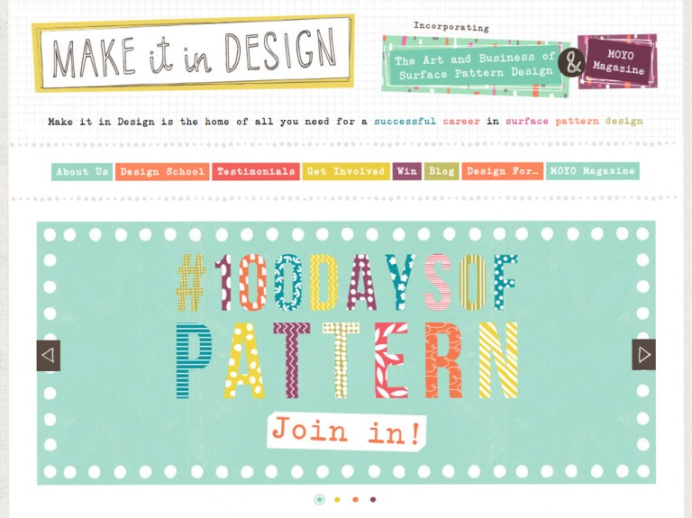 Make it in Design